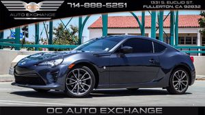 2017 Toyota 86 for Sale in Fullerton, CA