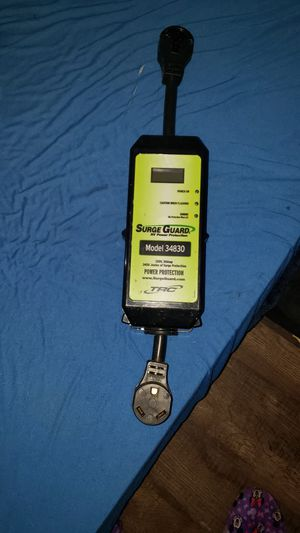 30 amp surge protector for Sale in Payson, AZ