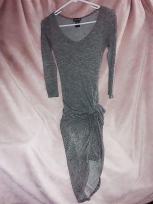 **Shop my closet** Grey Dress for Sale in Phoenix, AZ