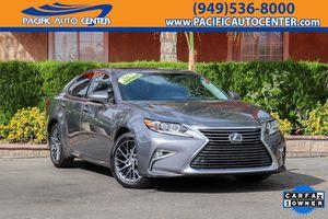 2017 Lexus ES for Sale in Costa Mesa, CA