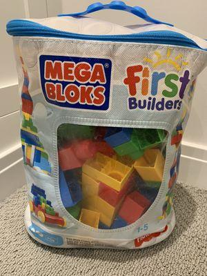Mega Blocks for Sale in Oak Park, IL