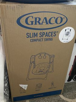 Graco Slim Spaces Swing for Sale in Fremont,  CA