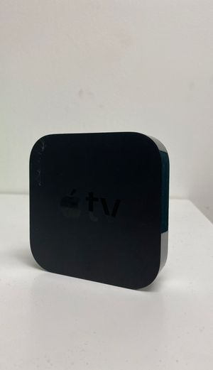 Apple TV (3rd Gen) A1469 for Sale in Oxnard, CA