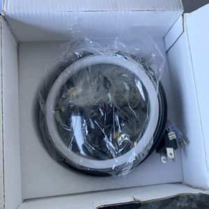 4 New Classic Truck Headlights for Sale in Huntington Beach, CA