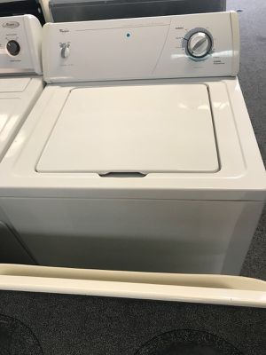Whirlpool refurbished good condition washer for Sale in Woodbridge, VA