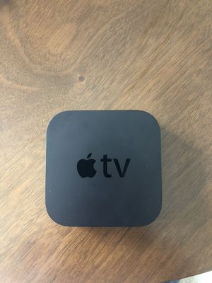 Apple TV 2nd Generation 1080p for Sale in Philadelphia, PA