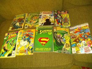 Comics for Sale in Wichita, KS