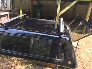 Camper 6 ft long 5 ft 10 in wide for Sale in Durham, NC