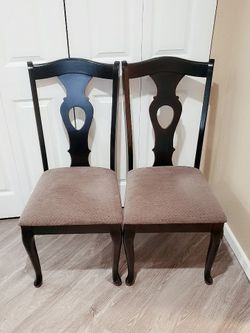 O-palier Dining chairs for Sale in Kent,  WA