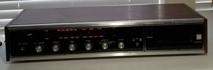 Vintage ZENITH Stereo / 8 Track Model D680W AM FM System for Sale in Hermiston, OR