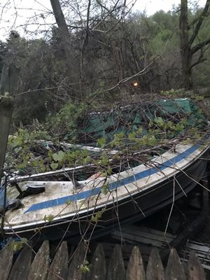 boat and trailer for Sale in Hazelwood, PA