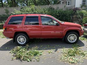 2002 Jeep Cherokee 1200 for Sale in New Haven, CT