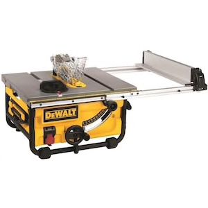 Dewalt table saw for Sale in Cross Roads, TX
