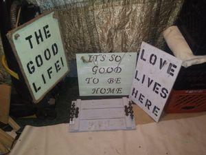 Home decor for Sale in Byhalia, MS