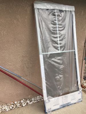 Ventura screen door. Brand new. Size 36 w for Sale in Downey, CA
