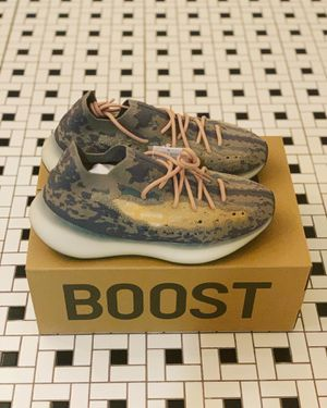 adidas Yeezy Boost 380 Mist US 11.5 Brand New in Box for Sale in Washington, DC