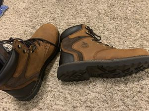 Georgia Waterproof work boot size 10 for Sale in Puyallup, WA
