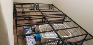 Bed Frame by Mainstays for Sale in Mountain View, CA