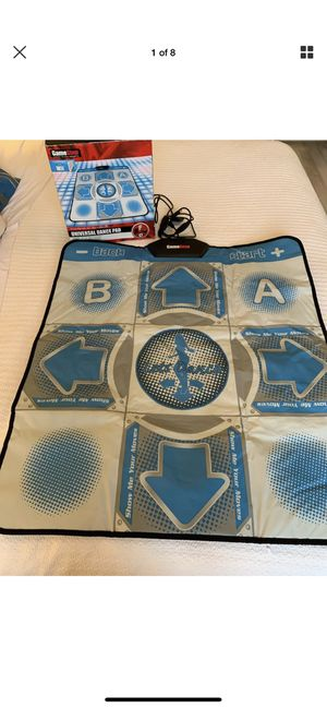 Game Stop Dance Pad for Sale in Hollywood, FL