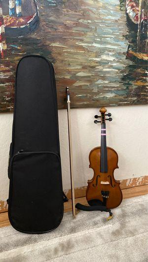 Small Violin W/ Case for Sale in Hayward, CA