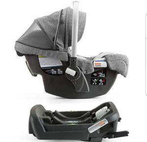 Car seat + Base for Sale in Lansdowne, VA