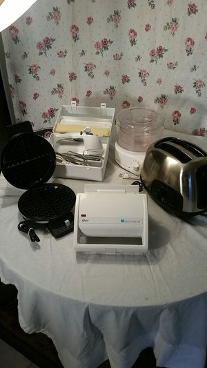 Kitchen Appliances - your choice for Sale in Columbus, OH