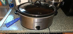 Crock Pot for Sale in Maywood, IL