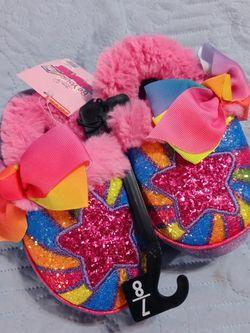 NWT Jojo Siwa Slippers for Sale in Waterbury,  CT
