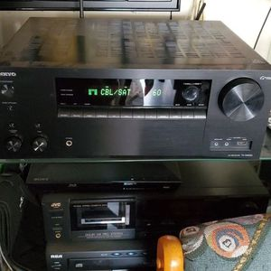 ONKYO STEREO for Sale in Whittier, CA