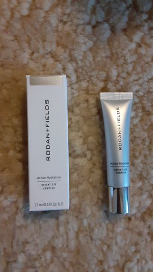 Rodan & Fields bright eye complex for Sale in Vale, NC