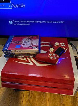 PS 4 for Sale in Miami Beach, FL