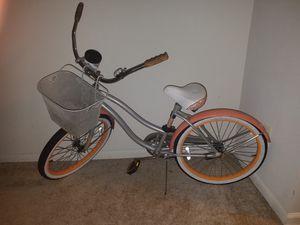 "Huffy Orange 24"" Bike - Beach Cruiser for Sale in Owings Mills, MD"