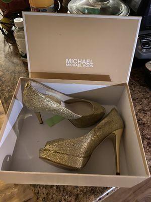 Michael Kors heels for Sale in Atascosa, TX