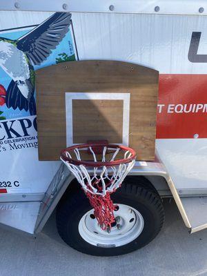 Bedroom basketball wall hoop for Sale in Sanford, FL
