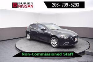 2014 Mazda Mazda3 for Sale in Burien, WA