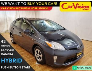2015 Toyota Prius for Sale in Norristown, PA