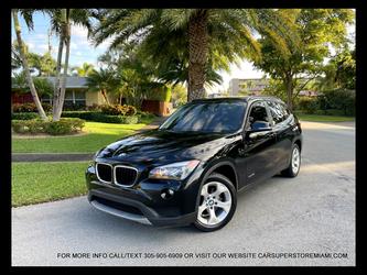 2013 BMW X1 for Sale in Hollywood,  FL