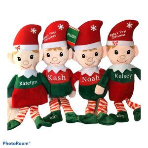 Plush Elfs for Sale in Pattison, TX