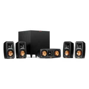 Klipsch Reference 5.1 Theater Pack (new in box) for Sale in Jersey City, NJ