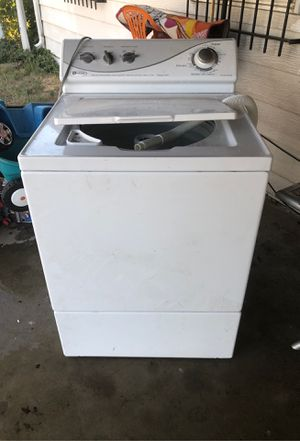 Maytag washing machine for Sale in Denver, CO