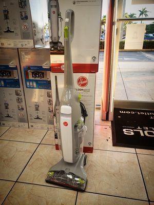 Hoover Floormate Deluxe Hard Floor Cleaner Vacuum for Sale in Hialeah, FL
