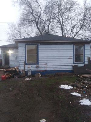 Free wood home siding for Sale in Spokane Valley, WA