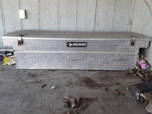 Husky Truck Tool Box for Sale in Austin, TX