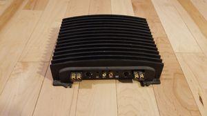 Rockford Fosgate Punch 100ix mosfet amplifier for Sale in Renton, WA