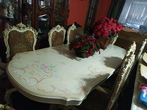 Antique furniture for sale for Sale in Dallas, TX