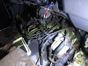 1988 Ford F-350 engine for Sale in North Stonington, CT