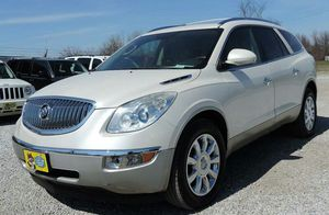 2011 Buick Enclave AWD CXL-2 4dr Crossover w/2XL for Sale in Circleville, OH