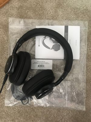 Monoprice Bluetooth headphones for Sale in Seattle, WA
