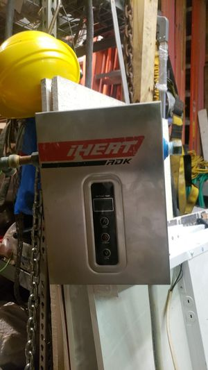 I-HEAT Instan hot water heater for Sale in Hialeah, FL