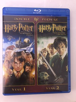 Harry Potter Blu-ray Disc for Sale in Miami, FL